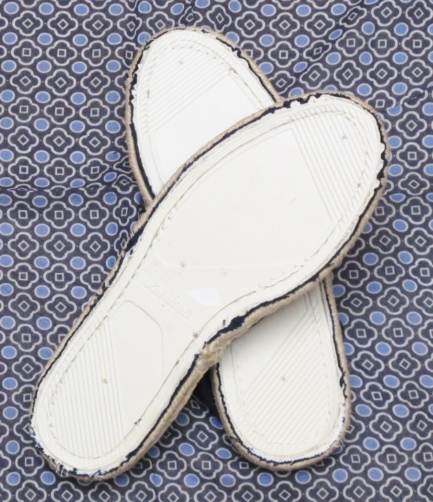Anderson and Sheppard Espadrille (6)