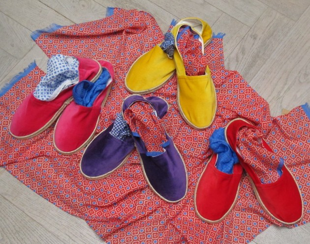 Anderson and Sheppard Espadrille (9)