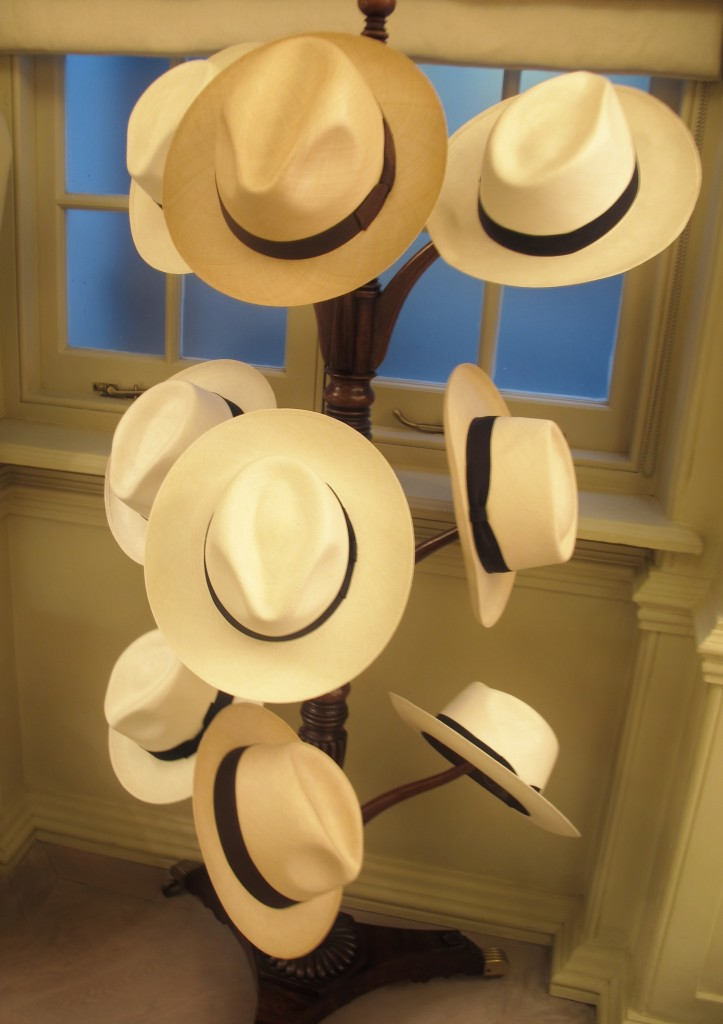 We have a wide selection of hats available in our shop in a range of sizes.  Valencia Straw Hat 643274980