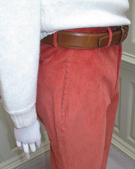Trouser-4-Side