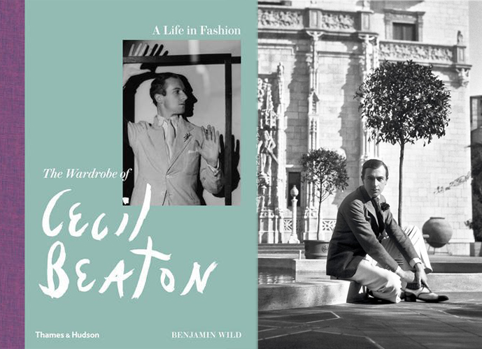 book cecil-beaton