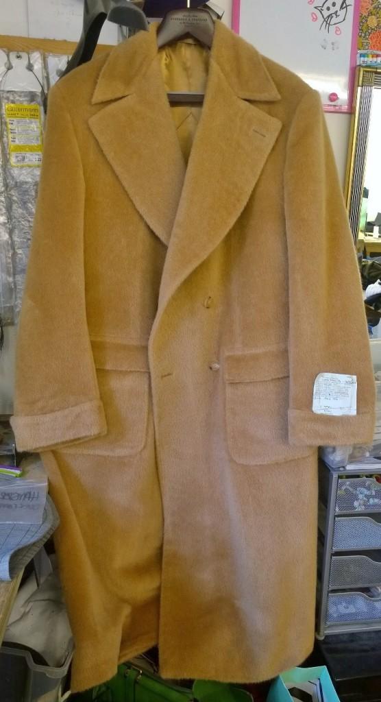 liberty coat