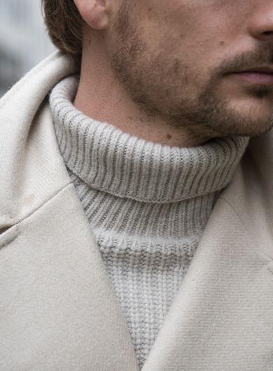 Anderson & Sheppard Savile Row Bespoke Tailors Savile Row Field Day Organisers Off White Peacoat