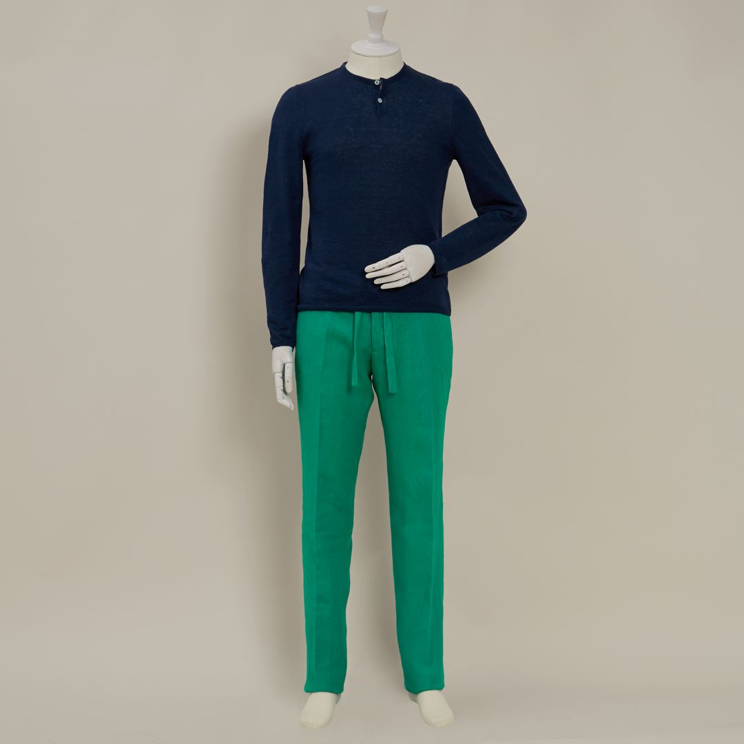 Trouser Style 10