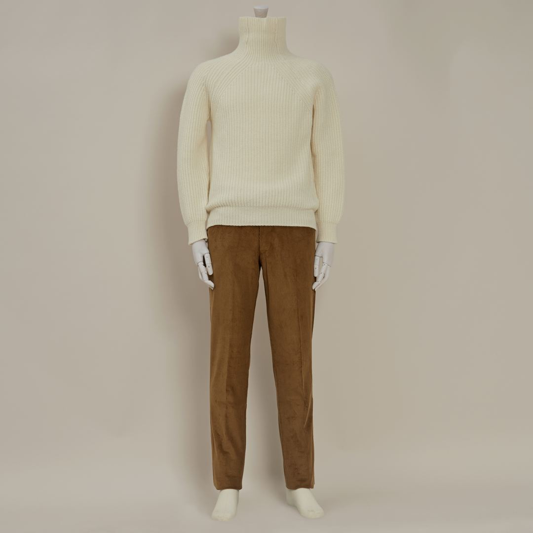 Trouser Style 3 Front