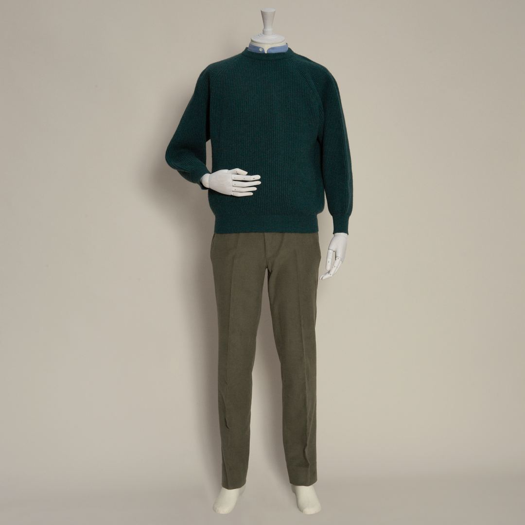 Trouser Style 4 Front